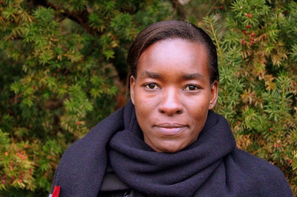Christine Adongo