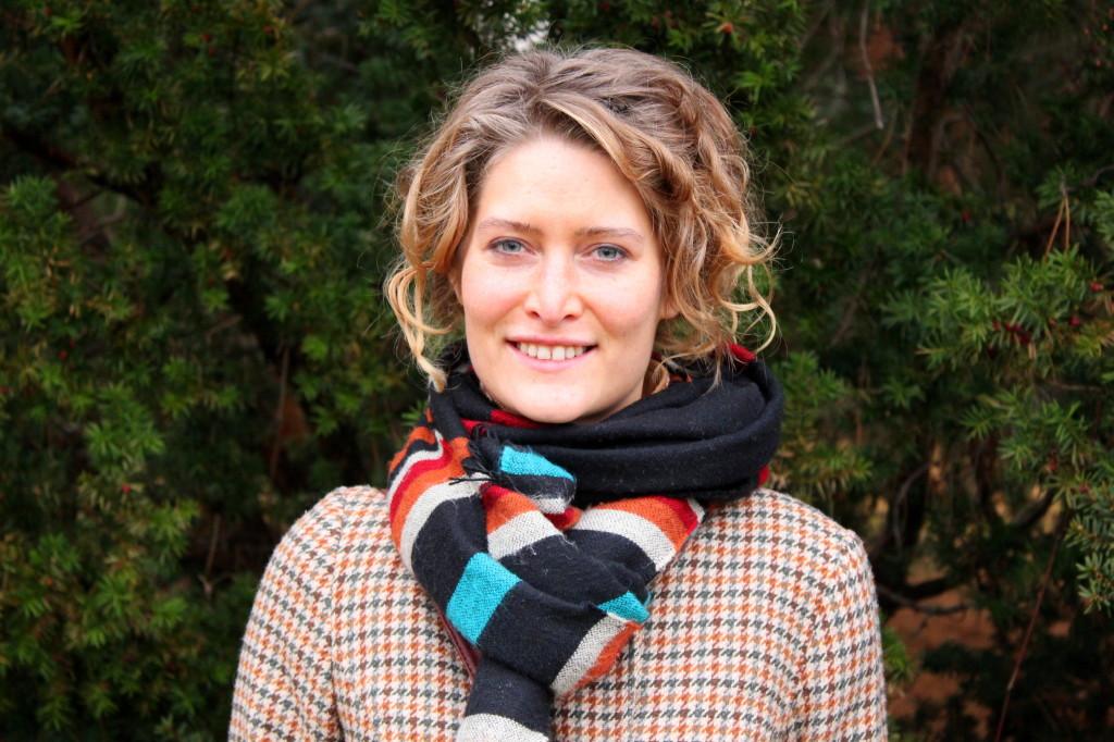 Marie Gravesen contact info