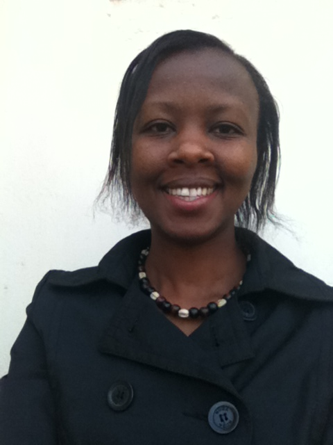 Rebecca Kariuki contact and bio