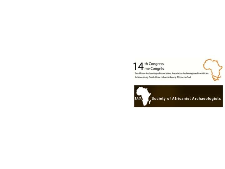 PAA/SAfA Conference 2014