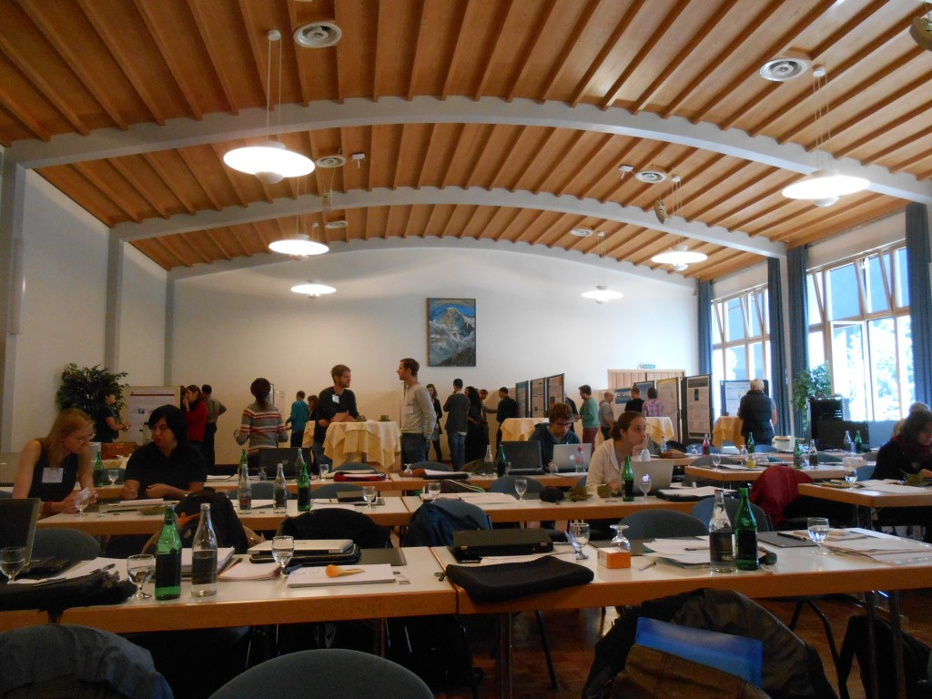 International Swiss Climate Summer School
