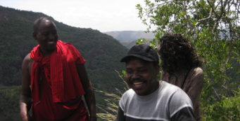 REAL Visits Mount Suswa Conservancy