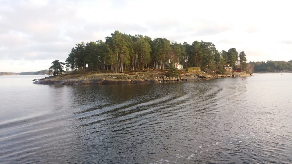 an-island-on-the-stockholm-archipelago