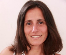 Claudia Capitani contact info and publication list