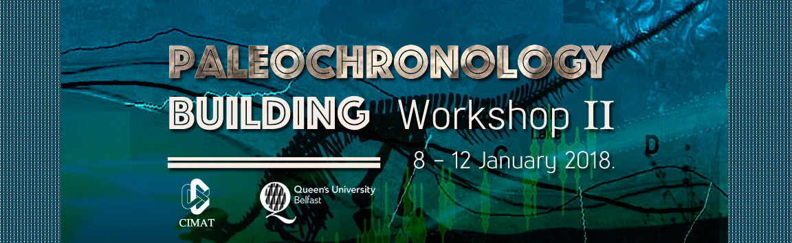 Palaeochronology Building Workshop