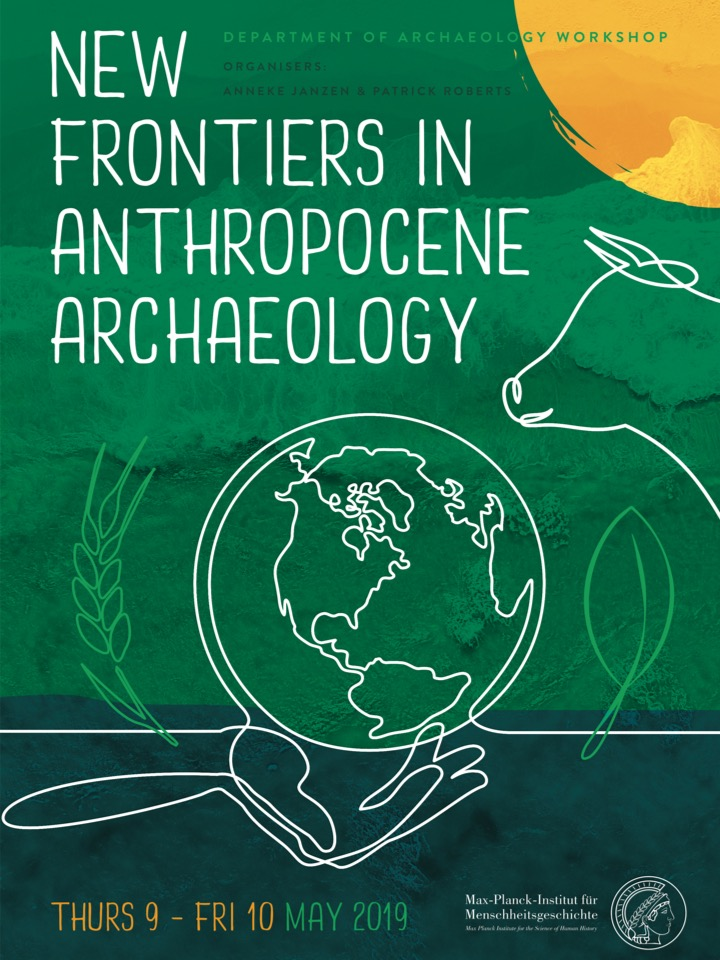 New Frontiers in Anthropocene Archaeology