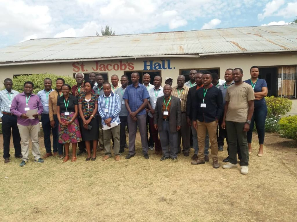 Western Serengeti stakeholder workshop