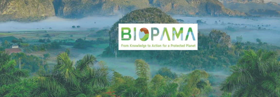 BIOPAMA regional resource hub for Eastern and Southern Africa